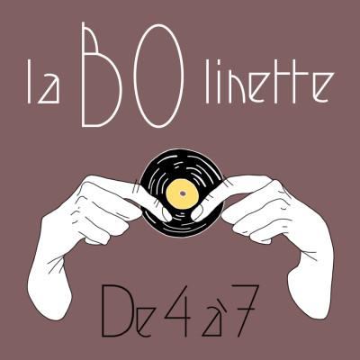 #LaBOlinetteE25 - Le Premier Jour du reste de ta vie cover