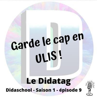 Didatag Un tour en ULIS cover
