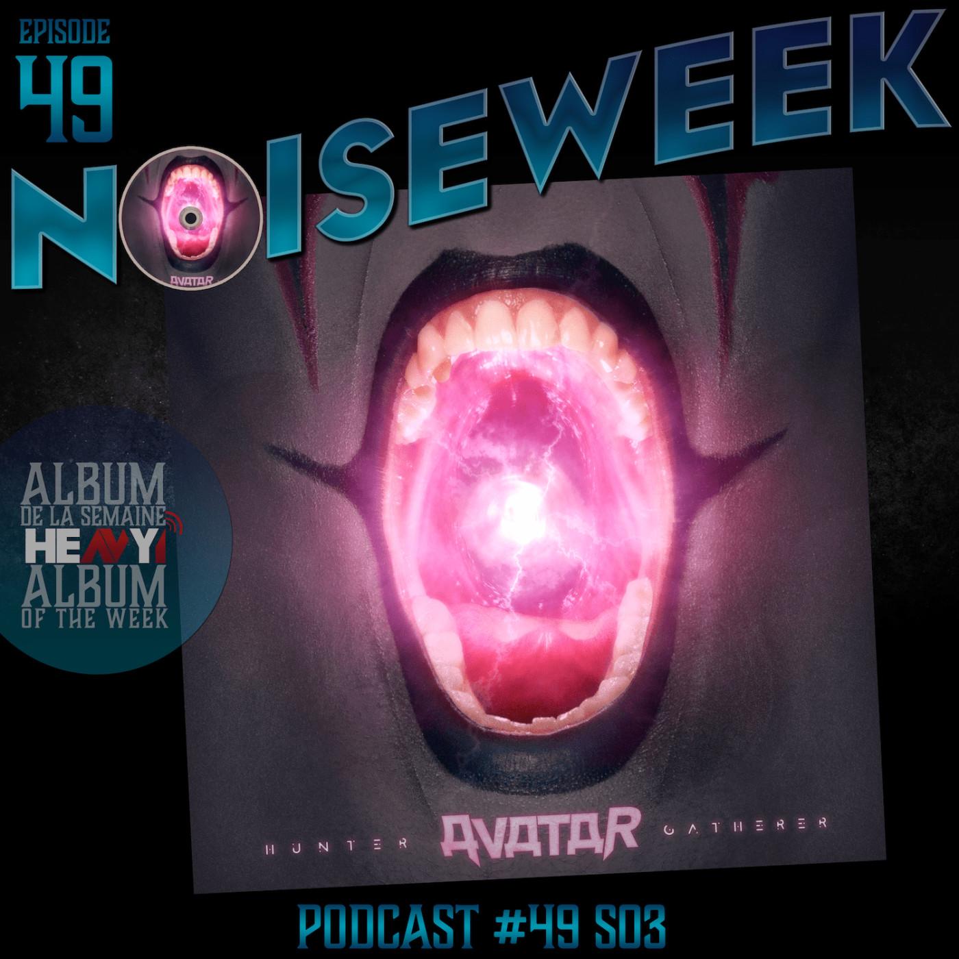 Noiseweek #49 Saison 3