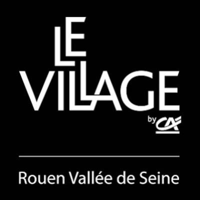 Hors Série N°1 - Le Village By CA accueille la French Tech Rouen Normandy le 10 Juin 2021 cover