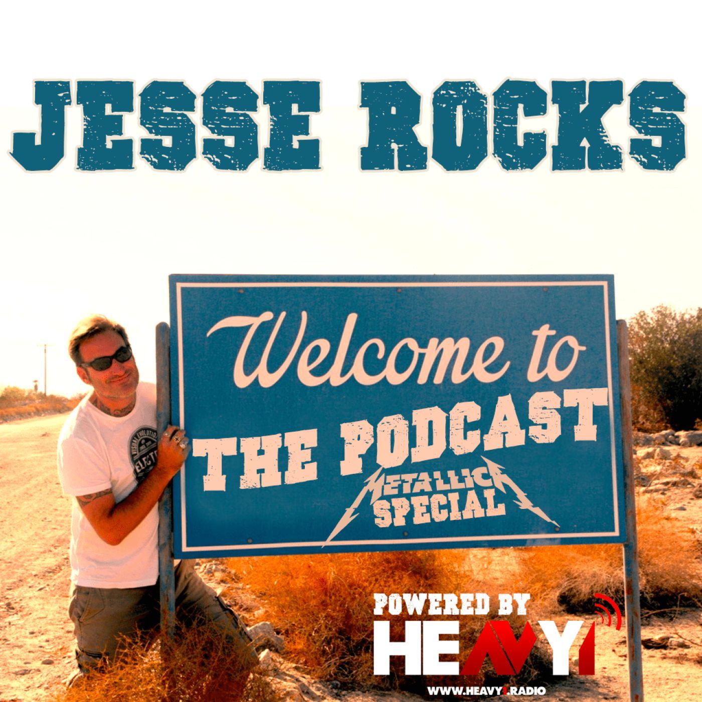 Jesse Rocks Special Metallica