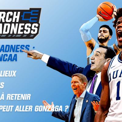 image Hype Hors série n°3 : NCAA March Madness  Killian Killie  Gonzaga