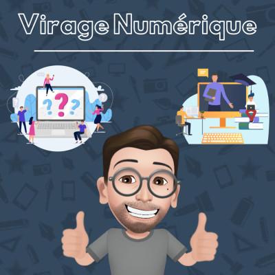 Le Virage Numérique des écoles de la FESeC cover