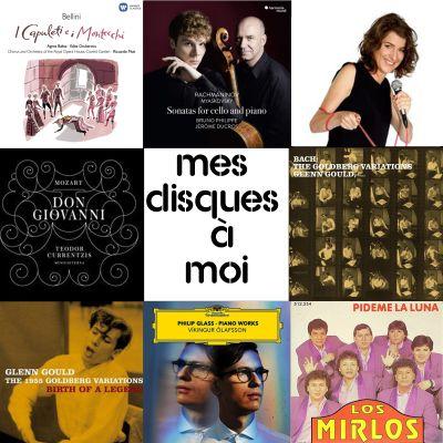image MDAM - Episode 10 - Invitée Saskia De Ville ( France Musique  / Arte / La lettre du musicien )