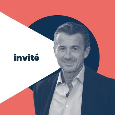 FSNB Health & Care : la santé des collaborateurs, une priorité | François Sarkozy, Président de FSNB Health & Care cover