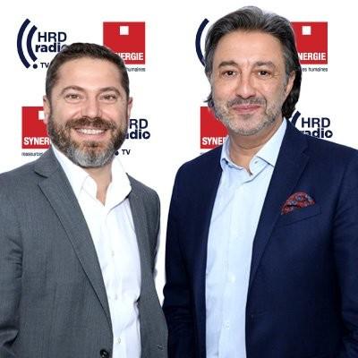 Jérôme Artz et Mehdi Caussanel-Haji, Barthélémy Avocats cover