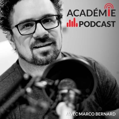 Coaching - Comment raviver un podcast de plus de 200 épisodes? | E126 cover