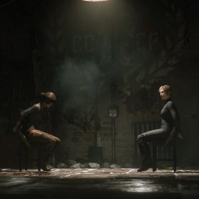 image LTTG   Rise of the Tomb Raider #05 - Evasion