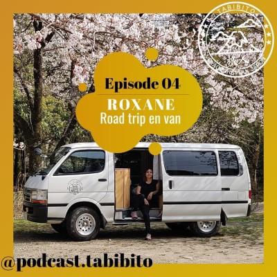 S1 Episode 04 - Road trip en van avec Roxane cover