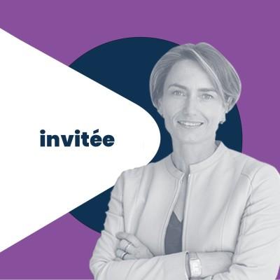 La crise sanitaire accélère l'innovation ? | Corinne Calendini, Directrice générale déléguée d'AXA Banque et AXA Wealth Management cover