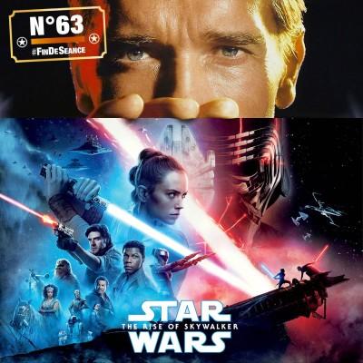 image #63 STAR WARS - L'ASCENSION DE SKYWALKER : Les Gadins de la Galaxie !