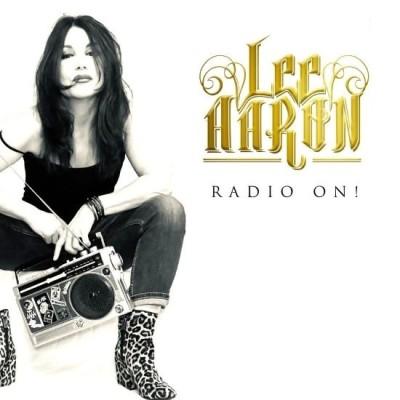 Last Ride - Interview Lee AARON - 14 05 2021 cover