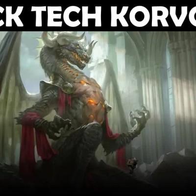 Alvar et PL réunis pour une Deck Tech Korvold ??! ça va junder en Commander - Magic: The Gathering cover