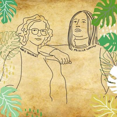 Priscillia Ludosky & Marie Toussaint : « Pour que les sans voix soient enfin entendu-es. » cover