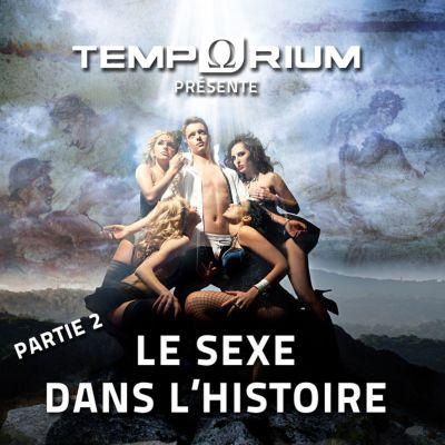image Le Sexe au fil du Temps - Episode 2