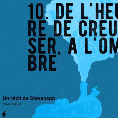 Un récit de Stevenson - 10 cover