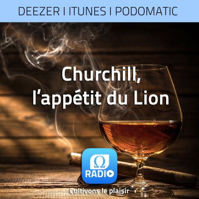 image Churchill, l'appétit du Lion