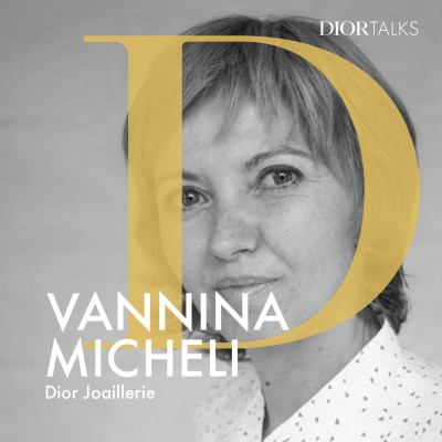 [Joaillerie] Vannina Micheli-Rechtman, psychanalyste et médecin psychiatre, nous transmet sa vision du rapport du bijou au corps cover