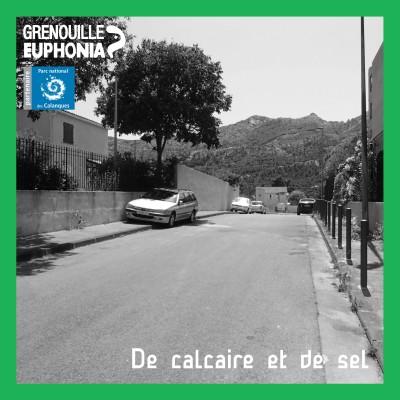De Calcaire et de Sel | La Cayolle cover