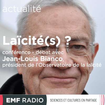 Jean-Louis Bianco — Laïcité(s) ? cover