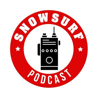 Snowsurf Podcast cover