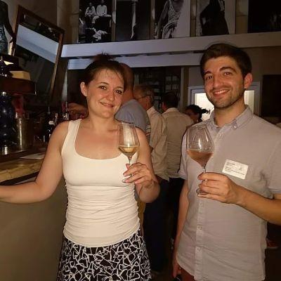 Vitavinum : rencontre avec deux entrepreneurs passionnés au vinocamp Avignon cover