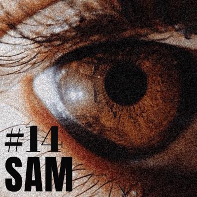 EP14 – SAM Ma religion, la liberté ! cover