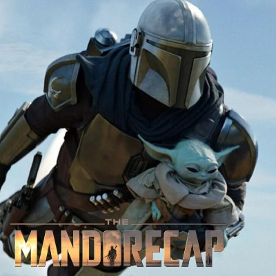 The mandalorian recap chapitre 14 : The tragedy cover