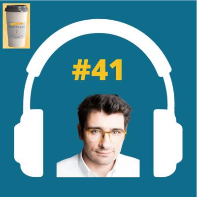 #41 - Café iQSE 03 - Avec Baptiste Bénézet, faire de l'expérience collaborateur, un pilier de sa politique de prévention cover