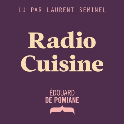 Radio Cuisine cover
