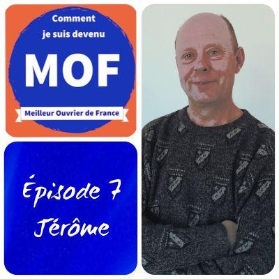 image # 7 Jérôme Lisowki, maçon  -  Comment je suis devenu l'Un des Meilleurs Ouvriers de France
