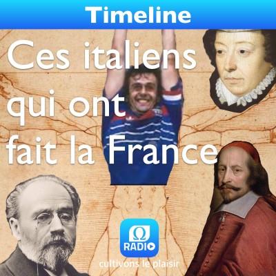 image Ces italiens qui ont fait la France
