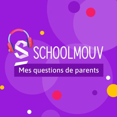 Le podcast SchoolMouv cover