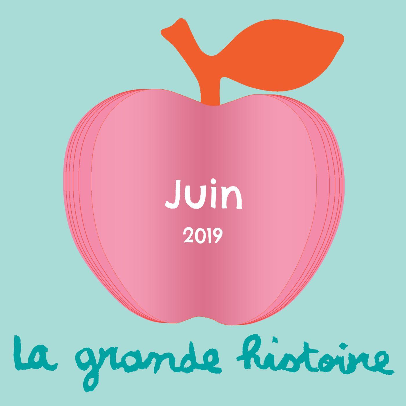 Juin 2019 - Lapin, Lapine, et le truc