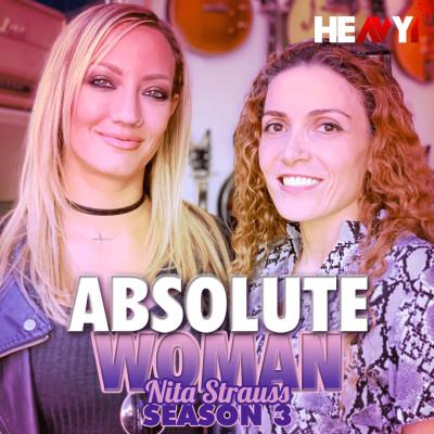 Absolute Woman : Nita Strauss • Alice Cooper Band (Ep.3 Saison 3)
