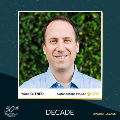 image EP28 : Yoav KUTNER - CEO d'ORO Inc.