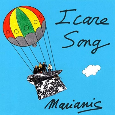 Marianic vous invite à la Coupe Icare cover