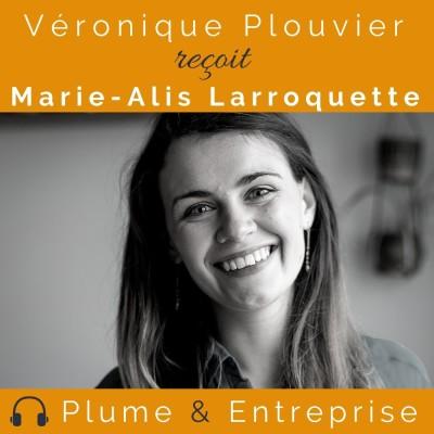 # 36 Marie-Alis Larroquette, sophrologue cover