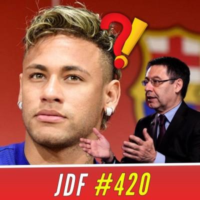 image La demande spéciale du Barça à Neymar