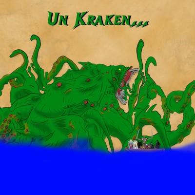 E05 Le Kraken cover