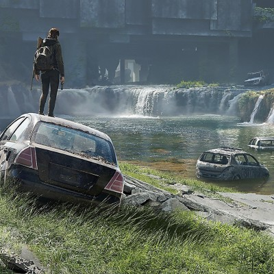 The Last of Us 2, le deuil impossible cover
