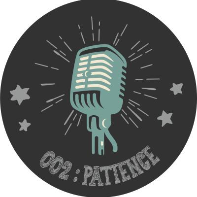 Leçon 2 - La patience cover