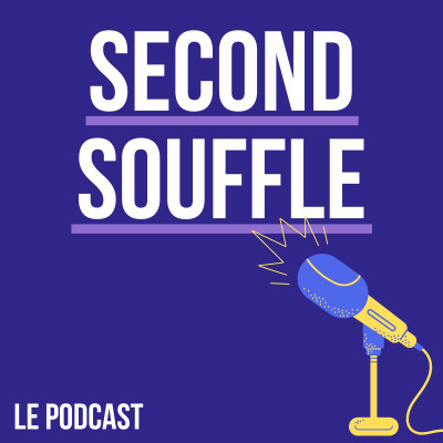 Second Souffle cover