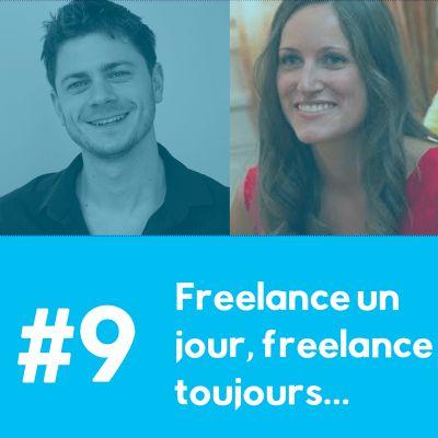 Ma vie de freelance cover