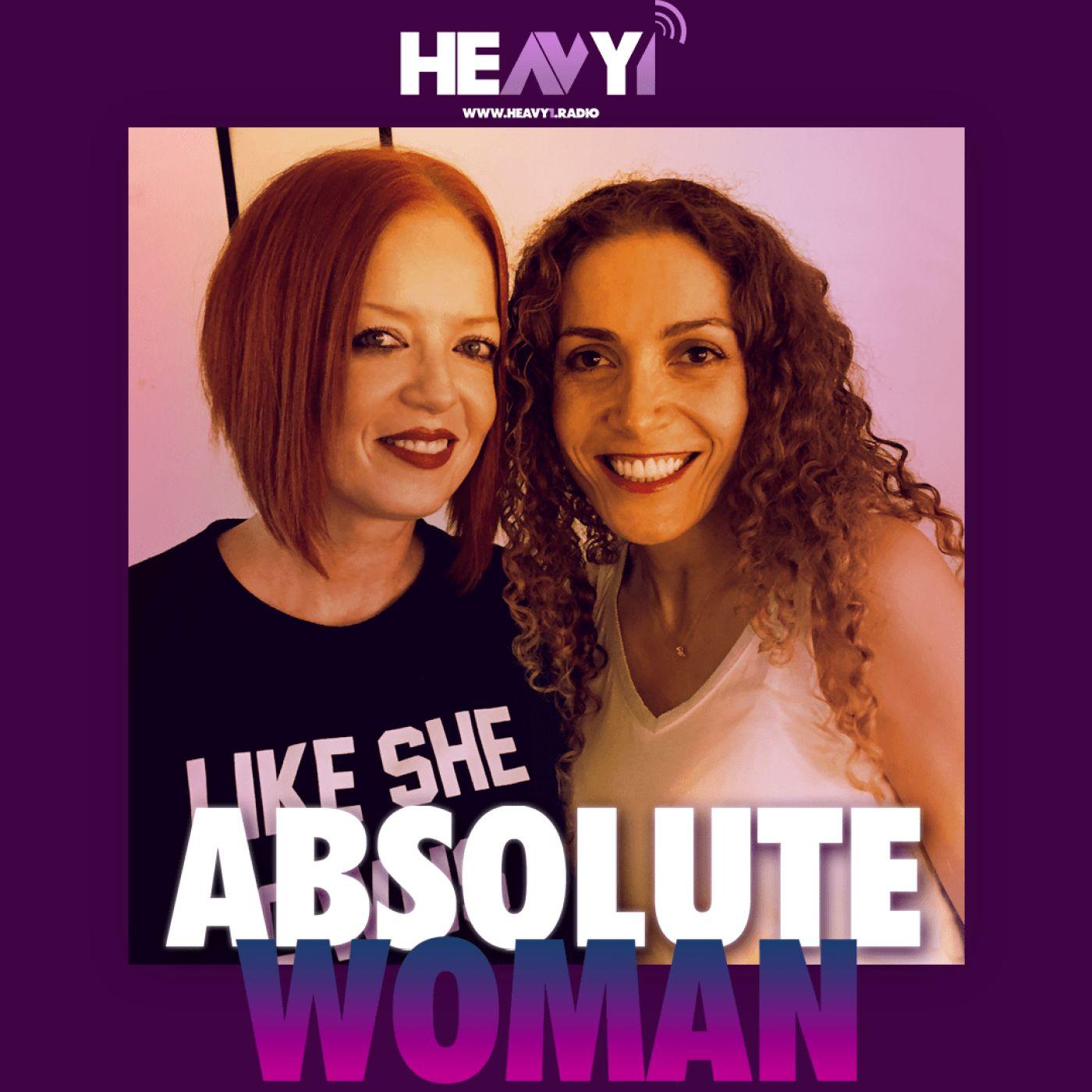 Absolute Woman : Shirley Manson • Garbage (Ep.3 Saison 2)