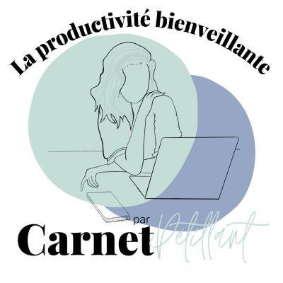 Carnet Pétillant cover