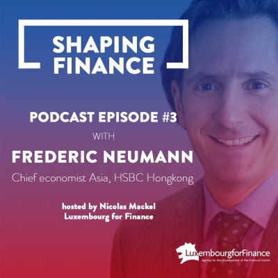 EPISODE 3: FREDERIC NEUMANN, GEOPOLITICS AND FINANCE IN ASIA cover