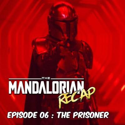 image The mandalorian récap: chapitre 6
