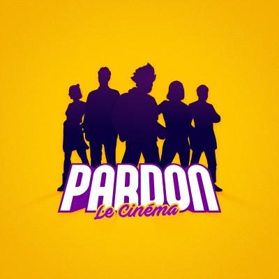 PARDON LE CINÉMA cover