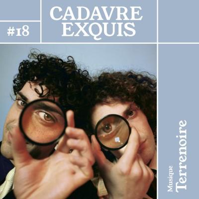#18 - Terrenoire - Ponce Pilate, Poignance et Ashitaka cover